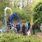 Salvatorschule – on Tour