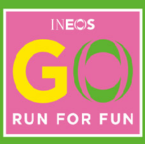 INEOS  –   GO RUN FOR FUN   –   Lauf 2017